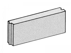 Obrubniky betonove baumax